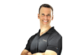 Craig Burton BSc, NASM, CISSN (Clinical Nutritionist)