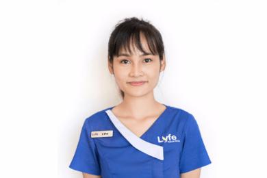 Preeyanuch Kotchompoo  (Registered Nurse)