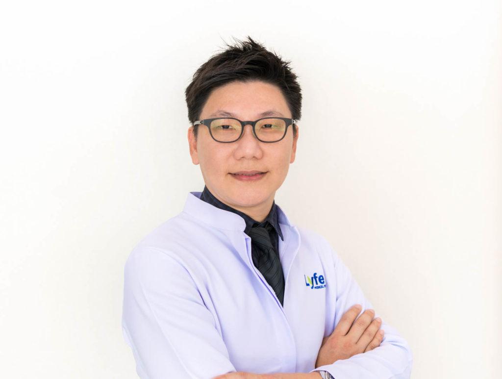 doctor Lyfe Medical Wellness