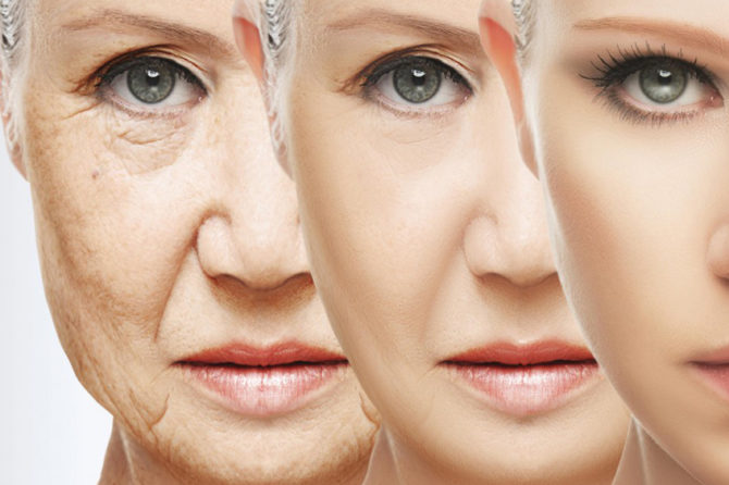 10 Reasons Anti-Aging Isn't About Your Looks