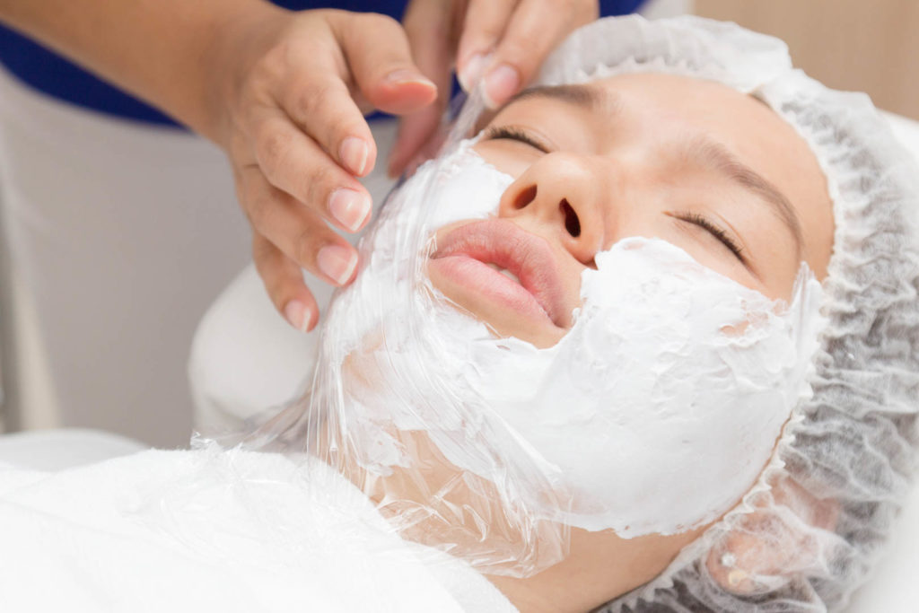 Lyfe Medical Wellness face spa