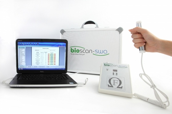 A Health Snapshot with the Bioscan