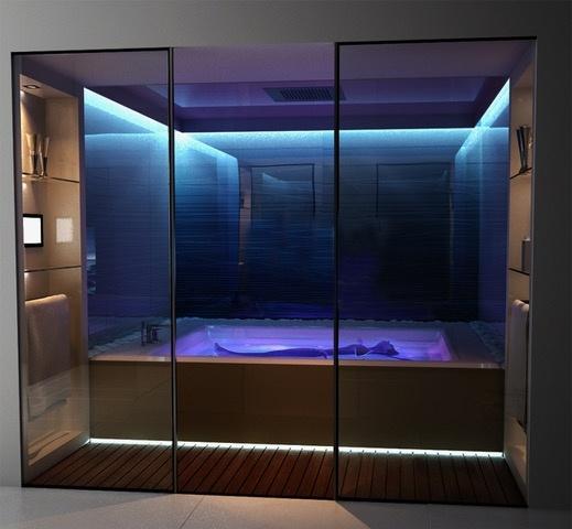 float room Lyfe Medical Wellness