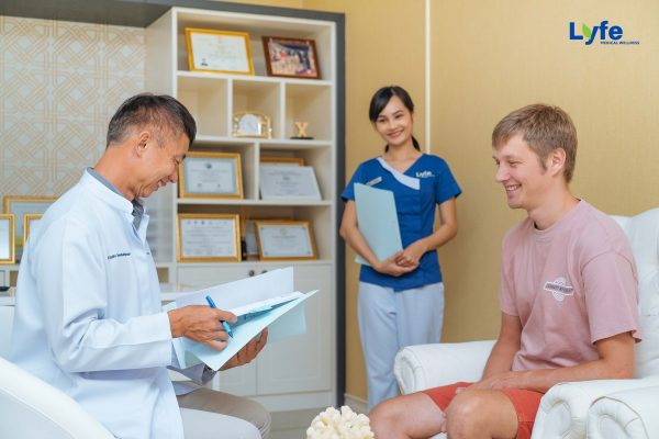 Lyfe Medical Wellness Offering Top-Notch Medical Treatment in Phuket