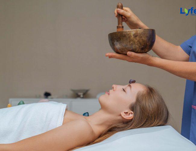 energy healing - Lyfe Medical Wellness