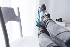 shoes - Lyfe Medical Wellness