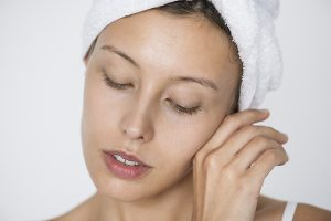 glowing skin - Lyfe Medical Wellness