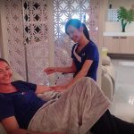 Crystal - Client - IV therapy