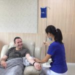 iv therapy - Lyfe Medical Wellness