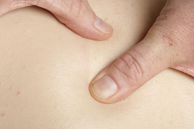 abdominal Massage lyfe medical wellness