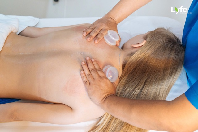 cupping moving massage by lyfe medial wellness