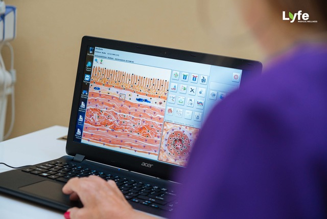 Health Analyze - Hunter Metatron NLS lyfe medical wellness
