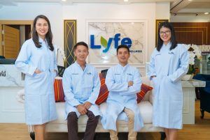 Lyfe Medical Wellness Laguna branch