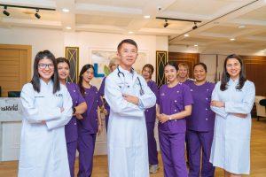 Lyfe Medical Wellness Laguna branch