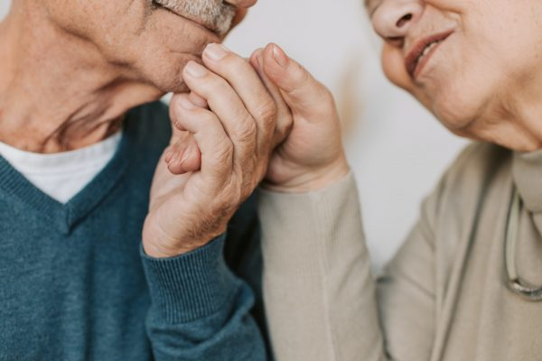 How to Support Your Spouse Through a Health Challenge