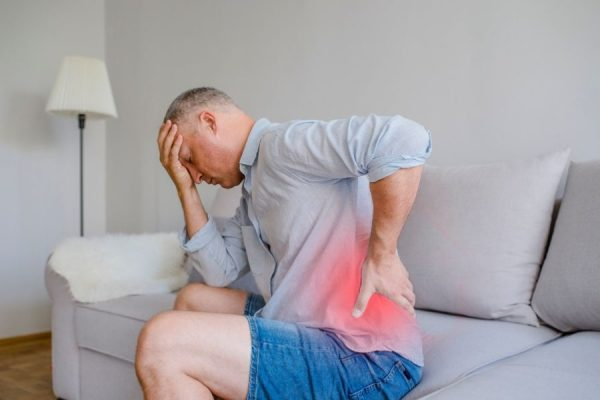 Top 7 Conditions That Cause Chronic Pain