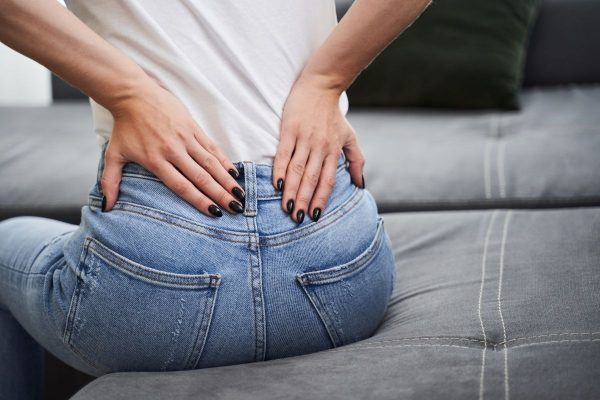 Get Rid of Your Back Pain with This 5 Proven Ways