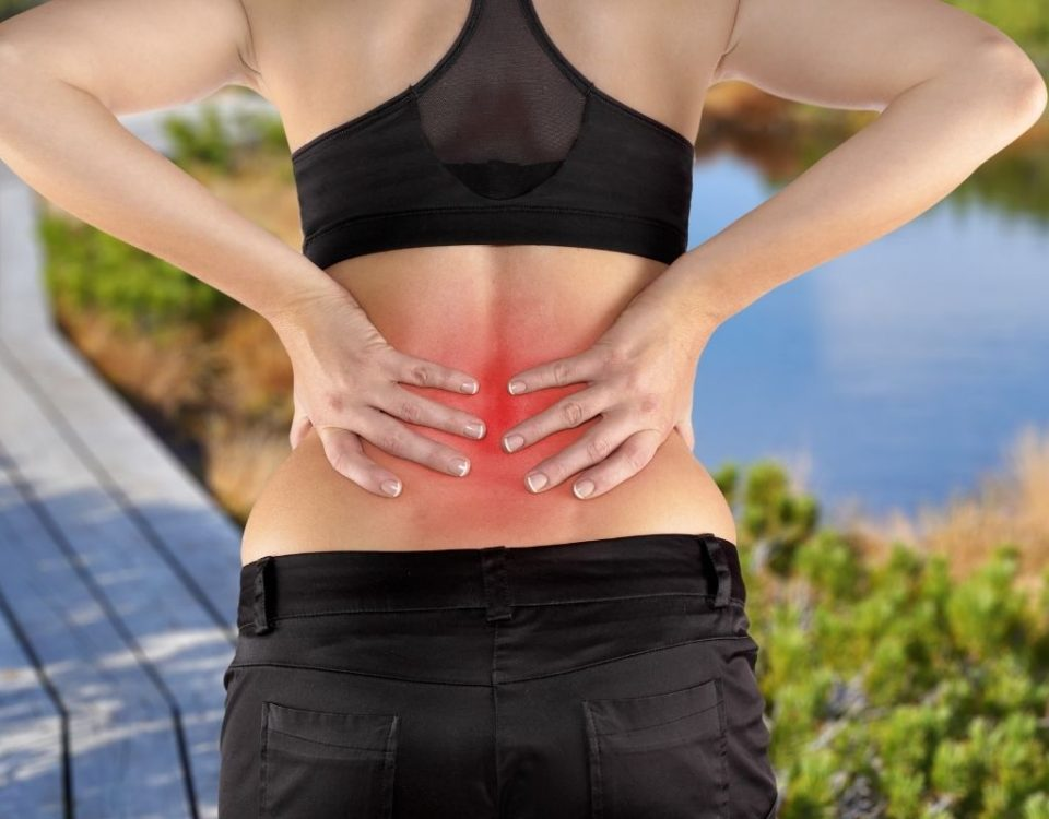backpain cure
