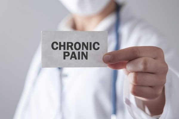 Physical Therapy for Chronic Pain