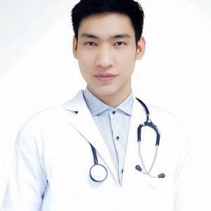 Doctor Rawee Yosaengrat M.D.