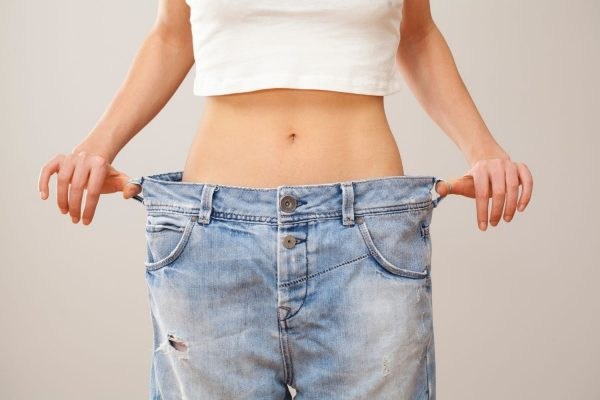 Evidence-Based Ways to Lose Belly Fat